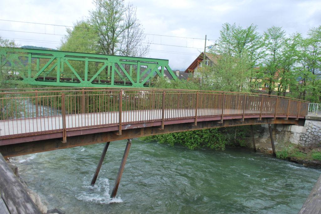 Farradbrücke Bruneck