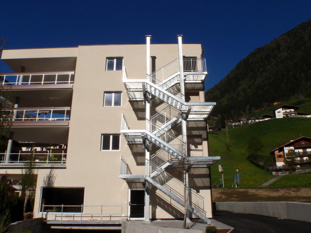Fruchttreppe Hotel Wiesenhof